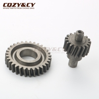 31T 17T Performance Final Drive Gear for Aprilia SR 50 AC LC 1994 1997 SR50 Netscaper Stealth LC SR 50cc WWW 2 stroke scooter