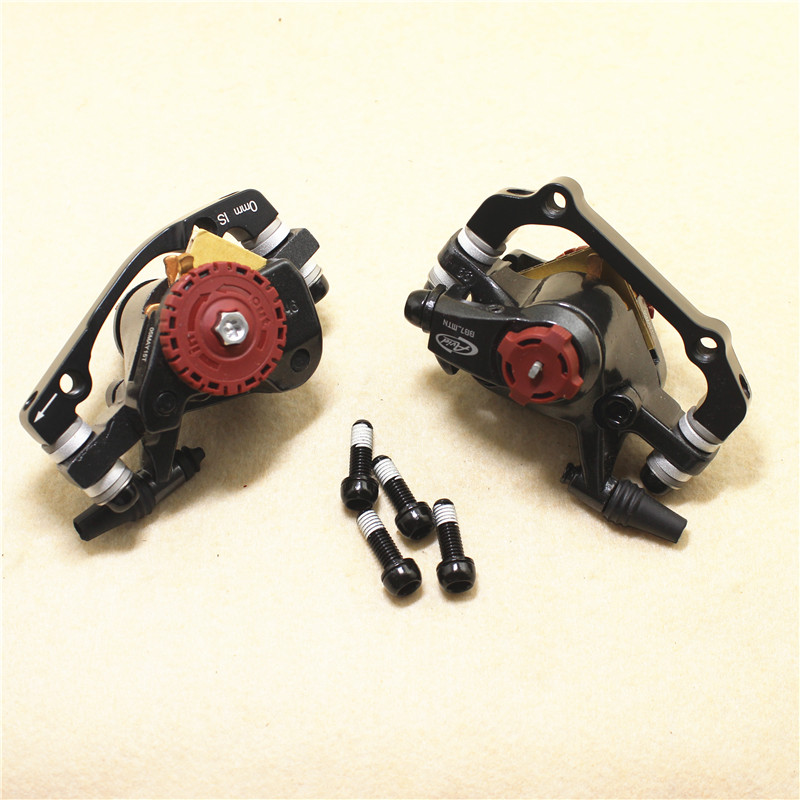 Taiwan avid bb7 bicycle brake for mtb bike brake caliper line pulling disc brake bicycle parts велосипедные тормоза bb 7 avid bb7 mtb 1