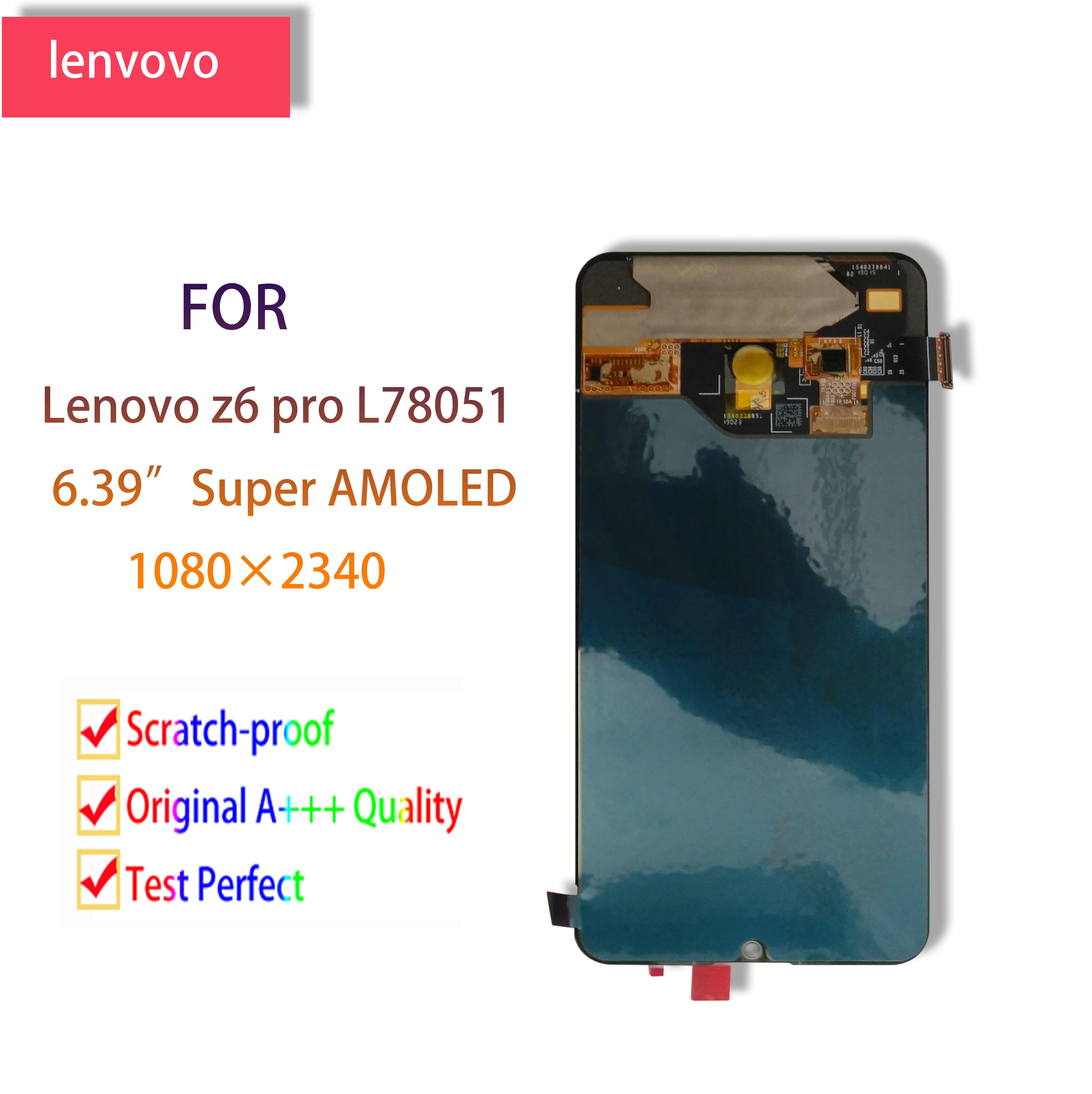 Outils de réparation + LCD 6.39