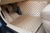 Good Quality Custom Special Floor Mats For New Buick Regal 2018 Easy To Clean Waterproof Carpets