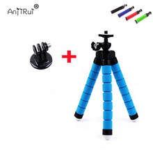 Go Pro Flexible Mini Tripod for Go Pro Digital Phone and Ada