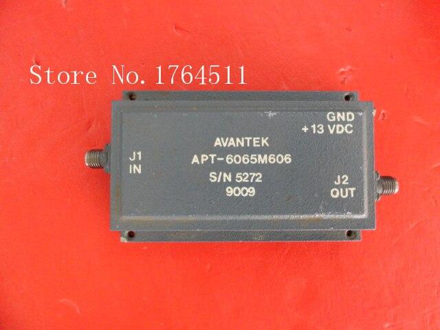 [BELLA] The Supply Of AVANTEK Power Divider APT-6065M606 13V SMA