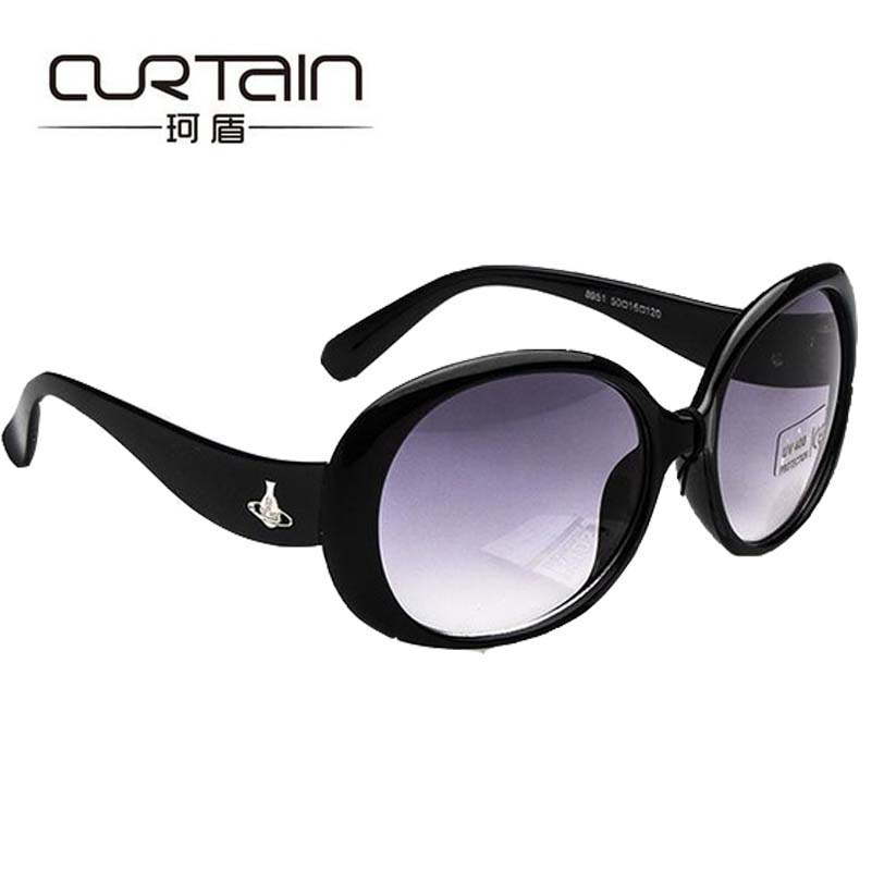 Black brown frame Cat Eye vintage Brand designer protection uv400 kid Sunglasses For Women child Cute Sexy Lady Sunglass