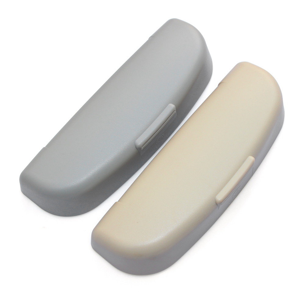 New Car Glass Glasses Box Case For Peugeot 206 207 208 2008 301 307 308 3008 408 508 4008 Accessories New Car Styling