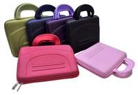 High Quality 10 25 4cm Black Hard Netbook Laptop Sleeve Case Bag For Ipad 2 3