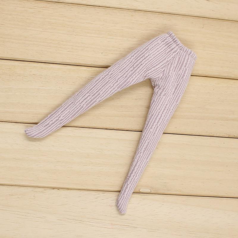 Neo Blythe Doll Cotton Stockings Legging 6