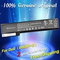 JIGU Free shipping 628369-421 628664-001 628666-001 628668-001 628670-001 Original laptop Battery For HP EliteBook 8560p 8570p