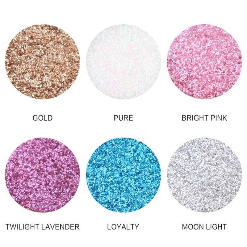 Moda 12 paleta kolorowych cieni do powiek luksusowy złoty matowy paleta cieni do powiek Nude długotrwały maquiagem profissional completa