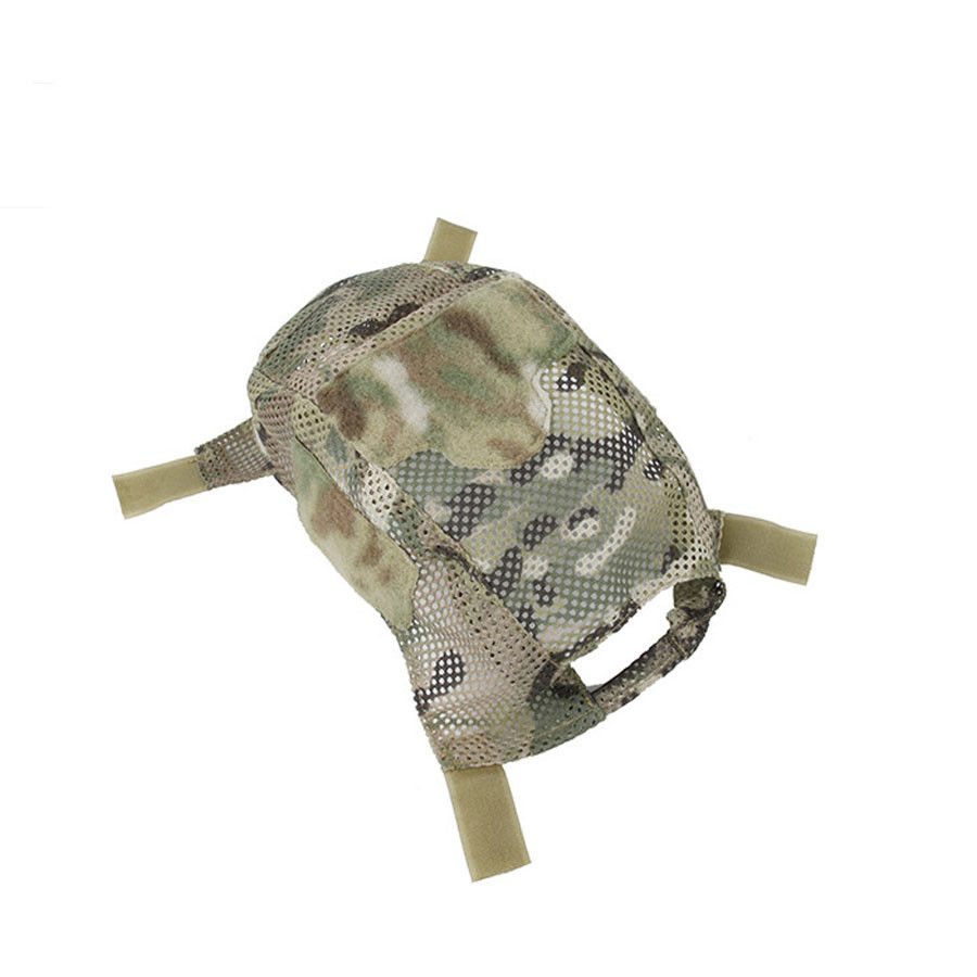 TMC Multicam Helmet Cover for TW Helmet Team wendy Tactical Helmet Protective Cover