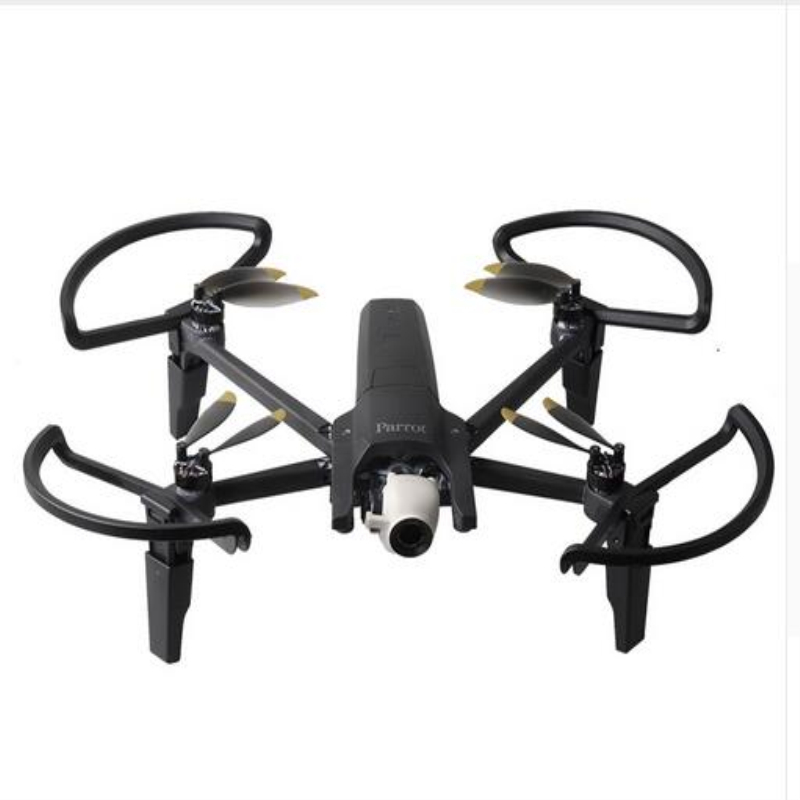 US $6 99 |Aliexpress com : Buy Quick Release Propeller Guard and Landing  Gear Height Extender for Parrot Anafi Landing Legs Props Protector Drone