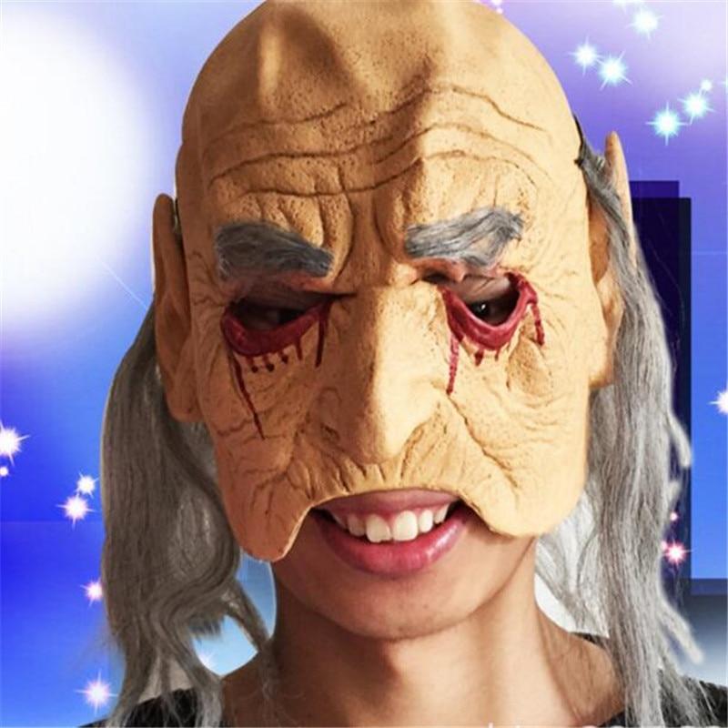 Online Get Cheap Halloween Makeup Latex -Aliexpress.com | Alibaba ...