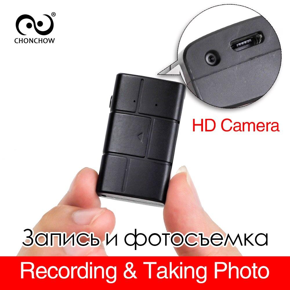 ChonChow Mini GSM/GPRS Tracker GPS Tracker avec Caméra Véhicule Tracker Temps Réel Dispositif D'écoute Alarme Moto GPS Moto