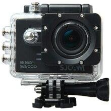 Original SJCAM SJ5000 Series Action Video Camera SJ5000X 4K Elite /  SJ5000 Basic Mini Outdoor Sport Camcorder DV
