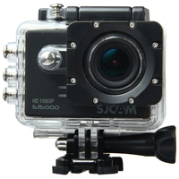Original SJCAM SJ5000 Series Action Video Camera SJ5000X 4K Elite SJ5000 Wifi SJ5000 Basic Mini Outdoor