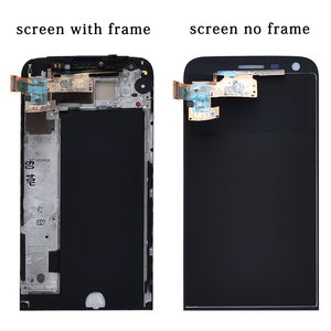 Original LCD Display for LG G5 H850 H840 H860 with Touch Screen Digitizer Assembly with Frame Replacement Parts