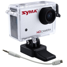 Upgraded 8MP 1080p HD Camera for SYMA X8G X8HG RC Drone Quadcopter Spare Parts