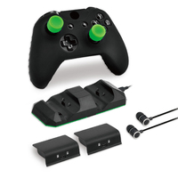 9 in 1 Super Game Kit For Xbox one S and Xbox one X (TYX 1752)