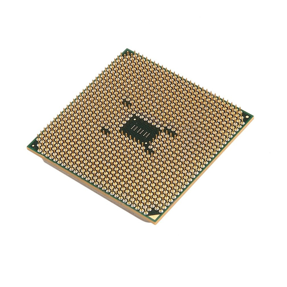 CPU Processor for AMD Dual-Cores 1 MB Cache 3.9GHz Socket FM2 65W 904 Pin CPU Desktop Processor PC CPU A6-6400
