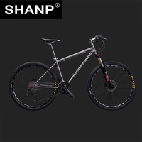 LAUXJACK Shimano XT M8000 Suite 33 Speed Mountain Bike And Bike Riding Tit Bicycle Circuit Series