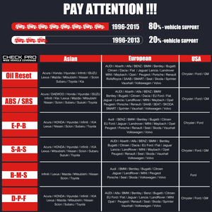 Image 5 - Autel MaxiCheck Pro Chẩn Đoán Xe Ô Tô Tự Động Công Cụ Chẩn Đoán OBD2 Máy Quét EPB Dầu Dịch Vụ ABS SRS BMS Escaner Automotriz Profesional