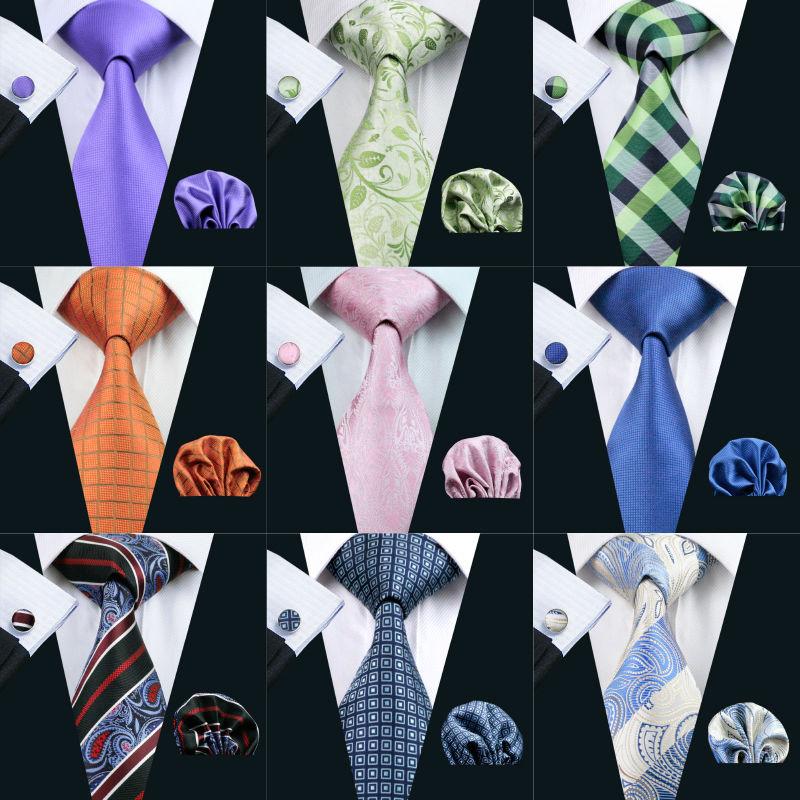 40 Styles Men`s Tie 100% Silk  1