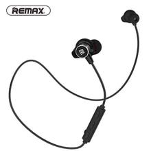 9e5183ff696 Remax RB-S7 Magnetic Sport Wireless Bluetooth Earphone in-ear Headset HD  Stereo Bass