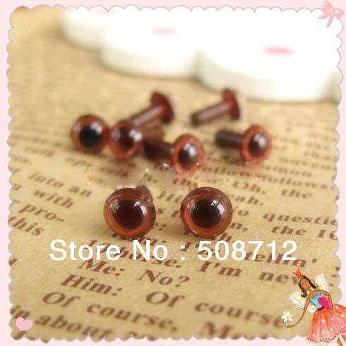 Needle felting bead eyes 10 pairs 12mm Safety eyes Animal eyes ... | 490x490