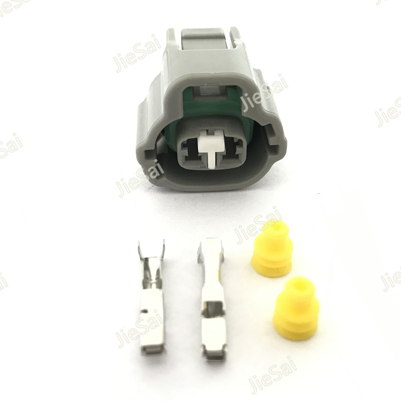Sumitomo HV 040 Female Male Automotive Connector ABS Sensor Plug ...