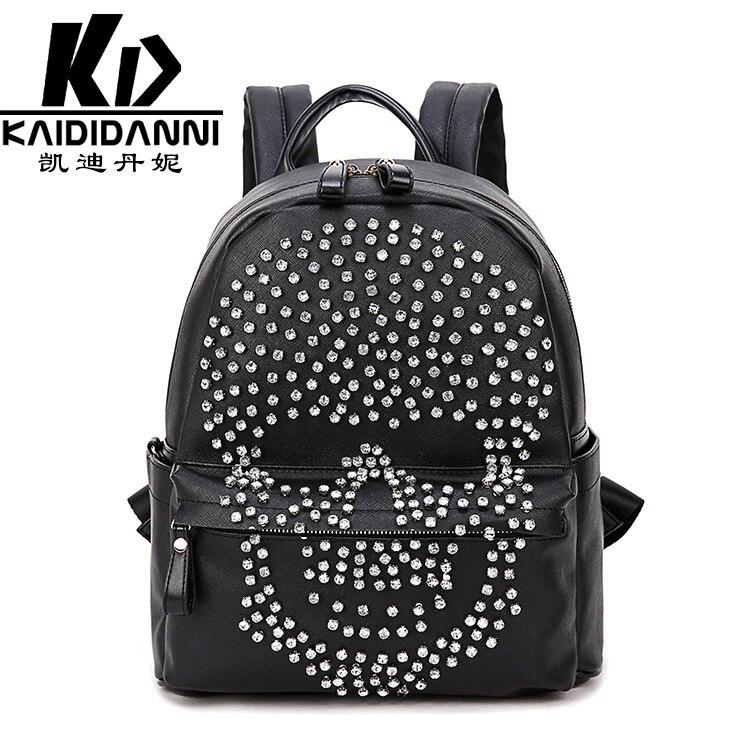 mochilas escolares Estilo : Women's Backpack