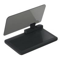6 ''Brisas HUD Cabeça Up Display HUD Carro Auto LCD Digital Projetor Telefone Veículo SUV/Titular de Navegação GPS cabeça Projeto