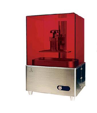 Résine photosensible de SLA DLP d'imprimante 3D durcie par lumière d'affichage à cristaux liquides de X-CUBE
