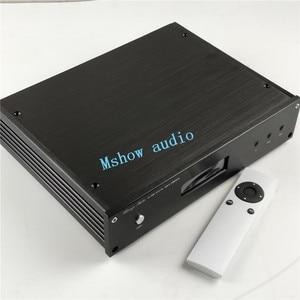 Image 5 - ES9038 ES9038PRO ハイファイオーディオ DAC デコーダ + 高品質 Toridal 変圧器 + オプション XMOS XU208 または Amanero USB