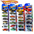 car-styling 10pcs Hot sale whosale price Genuine original Boy girl children Toys sport car HOT WHEELS race car Metal models Toys