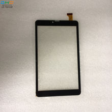 Для XLD808 V0 планшеты емкостный сенсорный экран панель дигитайзер сенсор Замена XLD808-V0/XLD808-VO