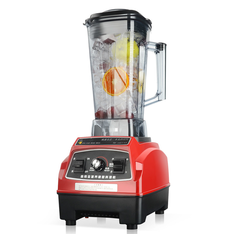 Eis Brecher smoothies maschine kommerziellen milch tee shop power entsafter rasiert brecher saft schleift soja