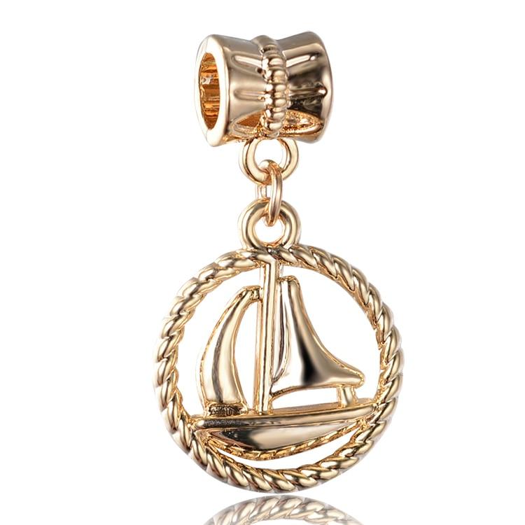 pandora charms barca a vela