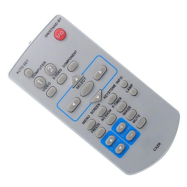 Télécommande pour projecteur sanyo PLV Z2000 Z800 Z700 Z3000 Z4000 Z4 Z5 Z6 Z60 Z1X Z3 Z1 Z2 PLC WXU30 WXU3ST WXU700 SW30 SW35