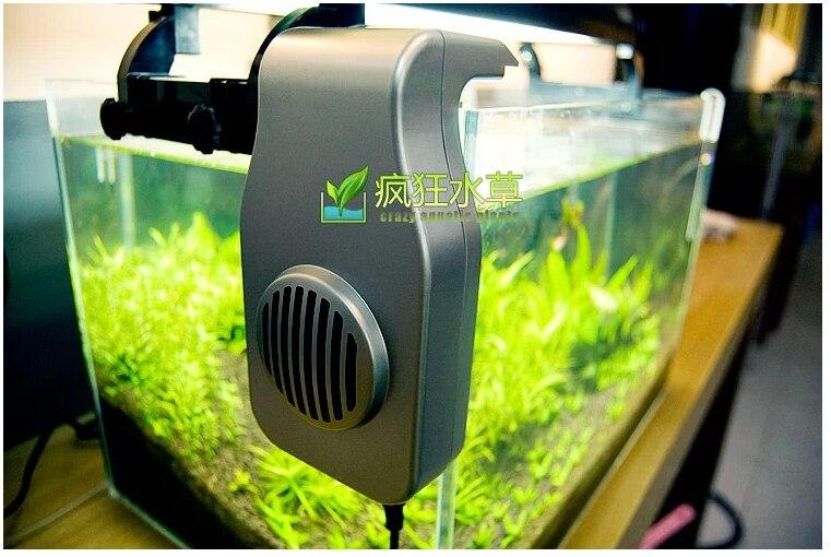 2 Type Variable Speed Aquarium Filter Aquarium Decoration