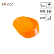Liflicon Silicone Finger Protector Hand Cut Knife Cutting Protection Tool for Slice Chop Safe Cooking