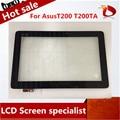 "For 11.6"" Asus Transformer Book T200 T200TA New Black Touch Screen Panel Digitizer Sensor Repair Replacement Parts"