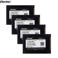 High Speed 2 5 44PIN PATA IDE SSD 16GB 32GB 64GB 128GB Solid State Disk Flash