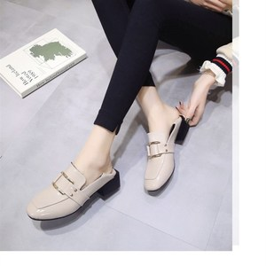 Image 2 - Designer Shoes Women Luxury 2020 Summer Woman Fashion Black Work Patent Leather High Quality Plus size Ladies Shoe Zapatos mujer