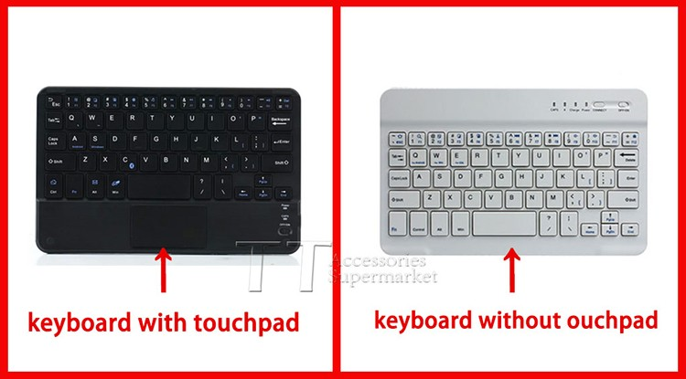 Universal Bluetooth Keyboard המקרה עבור ASUS Zenpad 8.0 Z380 Z380KL Z380C P024 Bluetooth האלחוטית מקלדת תיק+2 מתנות חינם