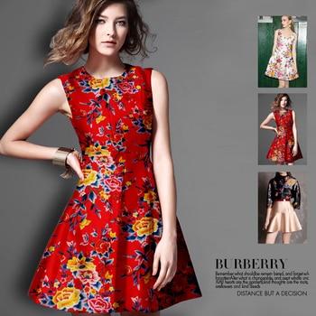 Digital Printing heavy silk wool blend fabric crisp dress clothing wool fabrics wholesale high quality silk cloth