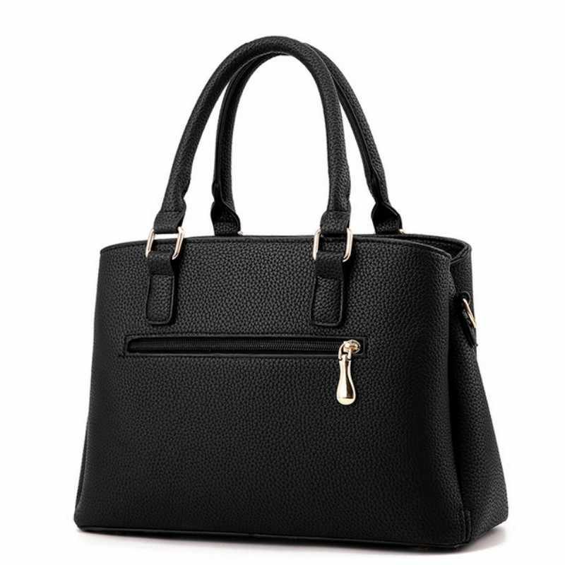 Snbs 100% genuíno couro bolsas femininas 2018 nova fashionista em relevo sacos de ombro do estilo ocidental airbag bolsa mensageiro