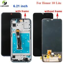 Keajor дисплей для huawei Honor 10 Lite ЖК-дисплей сенсорный экран панель дигитайзер сборка для huawei Honor 10 Lite телефон экран