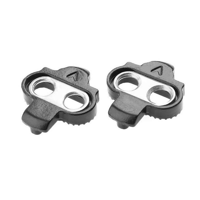 1 Pair Cycling Pedal Mountain Bike Cleats For SPD System
