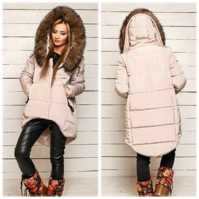Nueva moda 2015 para mujer chaquetas de invierno y abrigos largos de la  manga completa con cremallera sombrero bolsillos de cola de milano chaqueta  de ... 6a8b4317c76