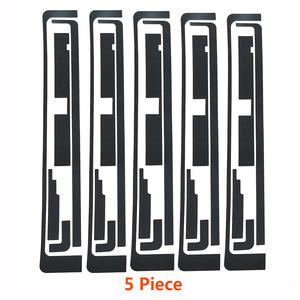 5 piece Adhesive For ipad 2 for ipad 3/4 Sticker