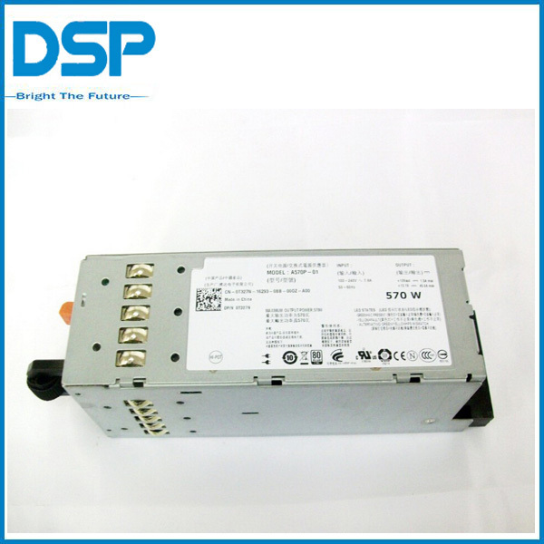 US $99 0 |Original T327N 0T327N A570P 01 For Dell Poweredge R710 570W Power  Supply -in PC Power Supplies from Computer & Office on Aliexpress com |